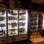 18310066 - ワインが充実