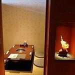 18310851 - 完全個室の掘りごたつ席