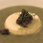 トゥ・ラ・ジョア - 蓬のスープ (2013/04)