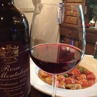 白・赤・スプマンテ!イタリアワインと日本ワインが満載!!