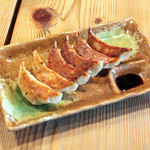 七蓮 - 餃子6個
