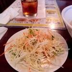 18320485 - 野菜サラダ (ランチ食べ放題)