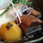 風香 - 豚の角煮
