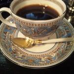 18323808 - ブレンドコーヒー・525円