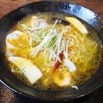 羅妃焚  - 龍宝麺(800円)