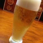 RYOMA本店 - グラスビール