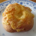 Shinopan - チーズパン(200円)