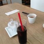 AGRI - アイスコーヒー