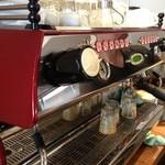 SUNDAY COFFEE STAND - カフェドリンクはこちらから♪