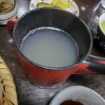 大久保の茶屋 -