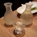 18334846 - 日本酒は色々