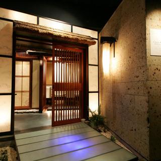 系列店舗のご紹介。銀座、新橋、六本木にて営業中です!