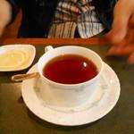 珈琲館 - 紅茶