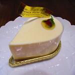 18338393 - ショコラ・ブラン・パッション