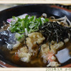 大和そば - 料理写真: