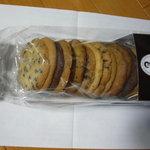 ステラおばさんのクッキー - 料理写真: