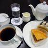 フォートナム・アンド・メイソン - 料理写真:ケーキセット