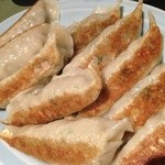 18341025 - 大焼餃子