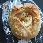 フレッシュベーカリーパン工房 - 料理写真: