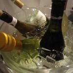 ビストリア - 約10種類のワインが2時間で飲み放題 1,500円!