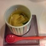 18344718 - 茶碗蒸し