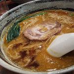 ごま麺 - 2013年/担々麺(だんだんめん)