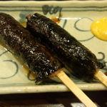 串八珍 - 納豆巻串