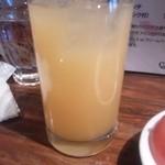 CANAL - オレンジジュース、たまにはビタミン摂らないとね~