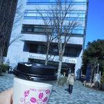 カンダコーヒー - 2013年1月
