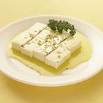 スパルタ - フェターチーズ(山羊のチーズ)ギリシャ人は皆コノチーズが大好き!