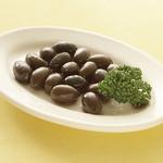 スパルタ - ギリシャ産のオリーブ オリーブの本当の味をお教えします!