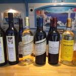 スパルタ - ギリシャワイン