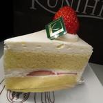 18353758 - ショートケーキ