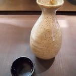 炭火やきとり 萩 - 芳泉(三重)