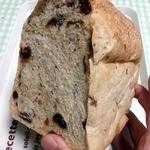 パン酵房ナチュール - レーズン食パン2