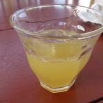 ニダベイユ - アップルジュース