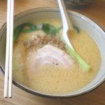 18358110 - 坦々麺