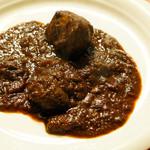 ピッコロ - 料理写真:チキンカレー