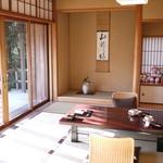 Sekiyou - 客室