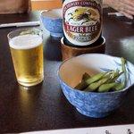 小島屋 - ビール