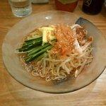 大阪王将 - 冷麺