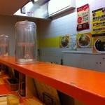 キッチンABC 池袋東口店 -