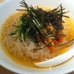 七輪焼肉 游來 - 韓国冷麺