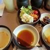 どん亭 - 料理写真:つけダレ