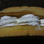 キスマイグリッツ - クリームがたっぷりです