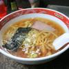 Marunaka - 料理写真:中華そば