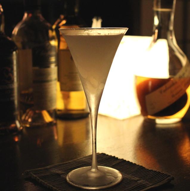 Bar kansui - ギムレット