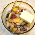 リーポール - ヘルシー豆サラダ