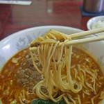中国四川料理 あらき - 担々麺