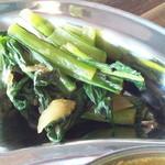 18371135 - ポリヤル(野菜のスパイス炒め)